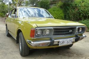 Datsun 180B in SA Photo