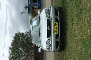 Toyota Corolla Levin Seca 2000 5D Liftback Automatic 1 8L Multi Point in NSW