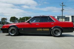 Skyline R30 Race CAR Drift CAR Turbo in VIC