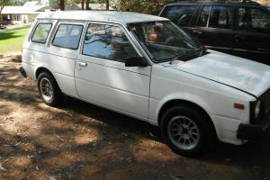 Nissan Datsun Panel VAN
