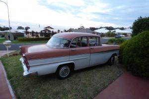 1960 Vauxhall Victor Vintage CAR