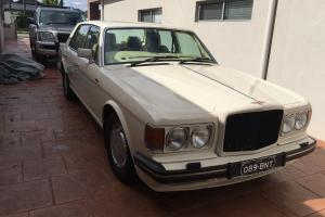 1989 Bentley R Turbo in NSW Photo