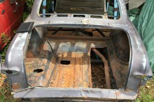 Ford : Other Sedan