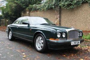 1993 Bentley Continental R Photo