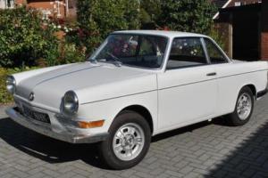 1963 BMW 700 Sport Coupé for Sale
