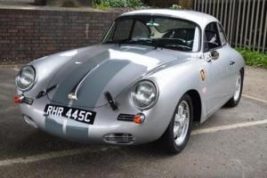 1964 Porsche 356C Outlaw