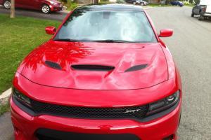 Dodge : Charger SRT Hellcat Sedan 4-Door