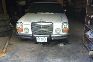 Mercedes-Benz : 200-Series C