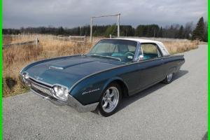 Ford : Thunderbird