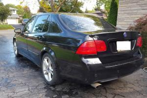 Saab : 9-5 2.3t Sedan 4-Door