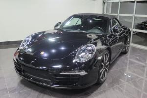 Porsche : 911 carrera s