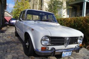 Alfa Romeo : Other saloon