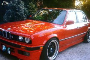 BMW : M3 E