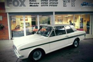 1967 FORD CORTINA LOTUS