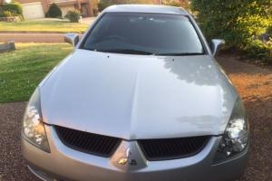 Dual Fuel Heaps OF Rego Mitsubishi Magna VR 2003 4D Sedan Automatic 5 Seats in NSW Photo