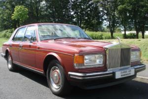 Rolls-Royce Silver Spirit 6.8 auto