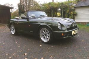 MG RV8 3.9 low mileage with power steering