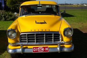 1958 Holden UTE in VIC