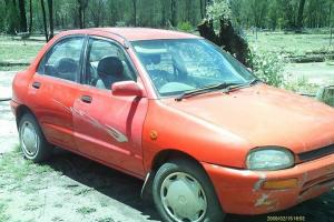 Mazda 121 1991 Manual in QLD Photo