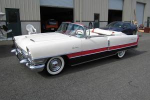 1955 Packard Cairbbean Convertible - Survivor