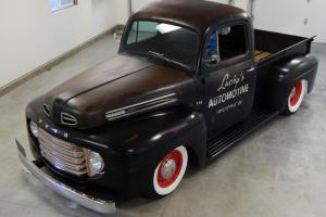 Ford : Other Pickups F68