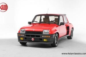 FOR SALE: Renault 5 Turbo 2 1983 for Sale