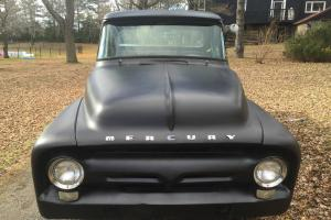 Mercury : Other Rod
