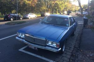 Holden Kingswood V8