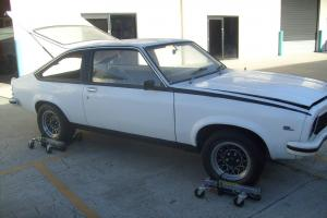 Torana Hatchback in QLD