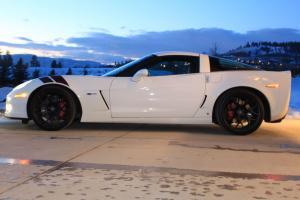 Chevrolet: Corvette Z06