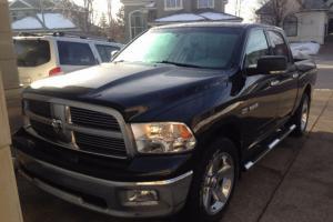 Dodge: Ram 1500 slt