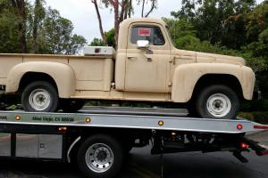 1952 International Harvester Pickup Truck