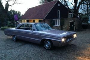 1 FAMILY OWNED FROM NEW 38,000 MILES ONLY 383 V8 WITH TORQUFLITE AMAZING CAR