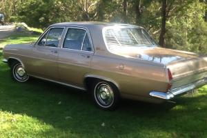 Holden HR Premier 1966 in NSW