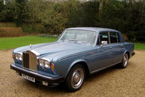 Rolls-Royce Silver Shadow 6.8 auto II