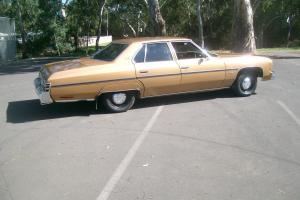 1975 Chevrolet Caprice Classic in SA