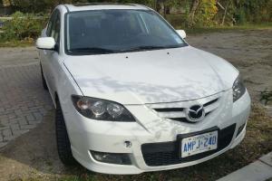 Mazda: Mazda3 Heated Seats