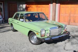 Mercedes-Benz: 300-Series (Low Reserve)