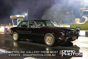 Jaguar XJ 5 3 1976 4D Sedan Automatic 5 3L Fuel Injected Seats in QLD Photo