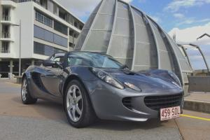 2009 Lotus Elise 111 Only 9 100km AS NEW in QLD