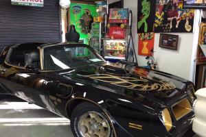 Pontiac Trans AM SE Rare Factory Hurst T TOP SE Immaculate Order