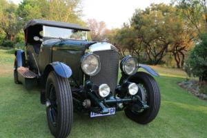 Bentley 8.0 Litre Bentley