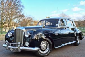 1960 Bentley S2 Saloon Automatic