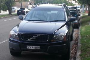 Volvo XC90 LE 7 Seater Only 156K Long Rego in NSW Photo