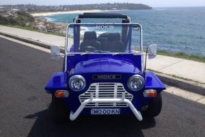 Mini Moke Californian in NSW