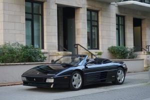 Ferrari: 348 SPIDER