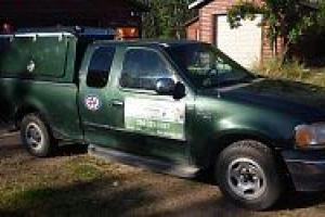 Ford: F-150 XLT Extended Cab Pickup 4-Door