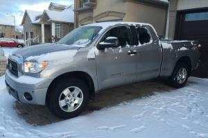 Toyota: Tundra SR5