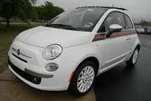 Fiat: 500 GUCCI