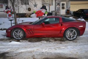 Chevrolet: Corvette Z16 Grand Sport 3LT SC 720HP 6 more cars 4 sale